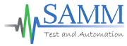 SAMM TEST & AUTOMATION