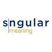 S|NGULAR MEANING